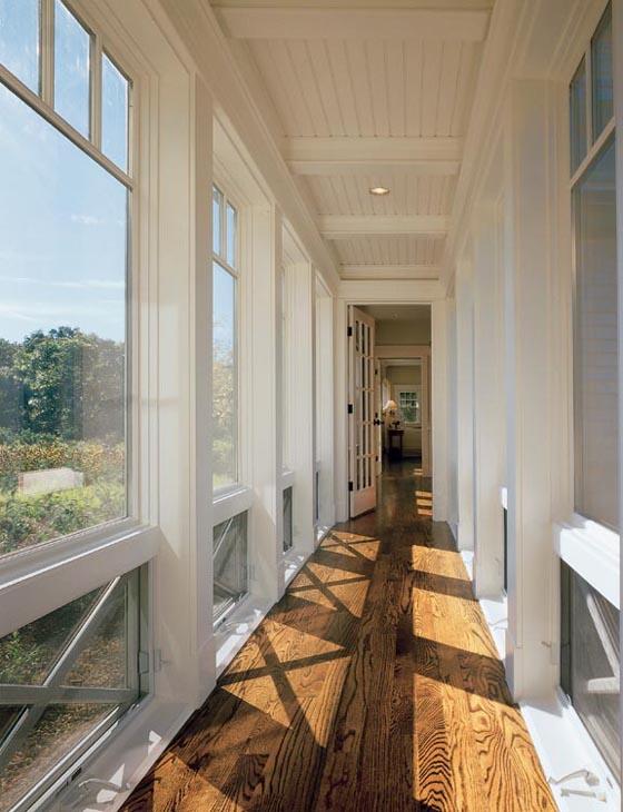 hutker hallway