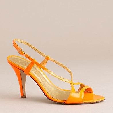 jcrew heels