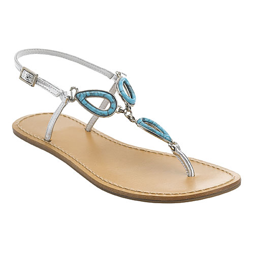 ninewest sandals