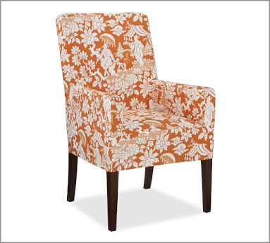 potterybarn chair