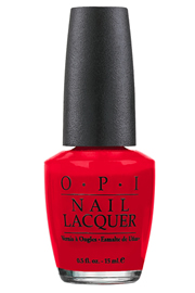 opi in big apple red