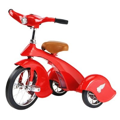target tricycle