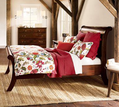 Serafina bedding