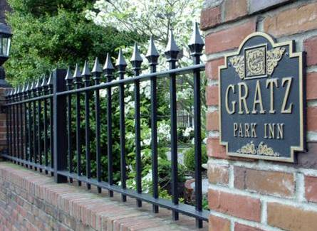 gratz park