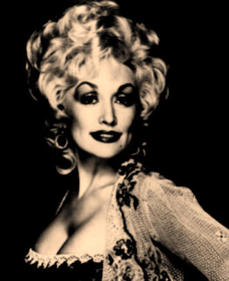 Beautiful Dolly Parton