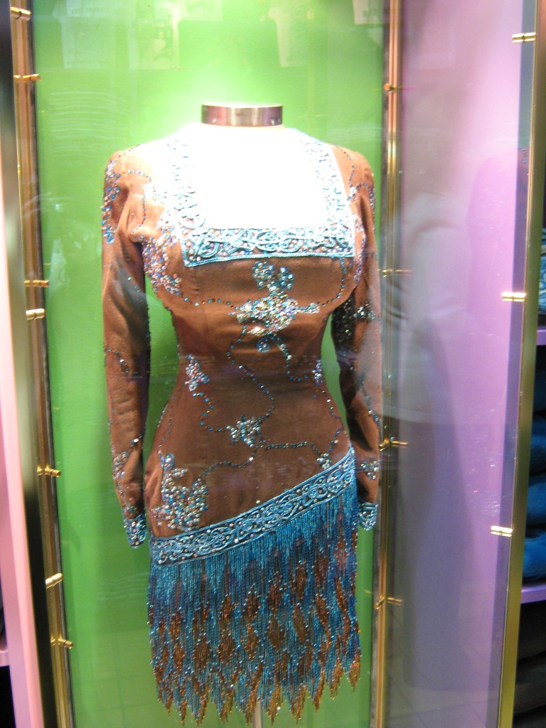 Dolly Parton Dress 1