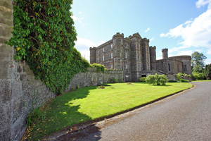 Pitfour Castle, Perth 2